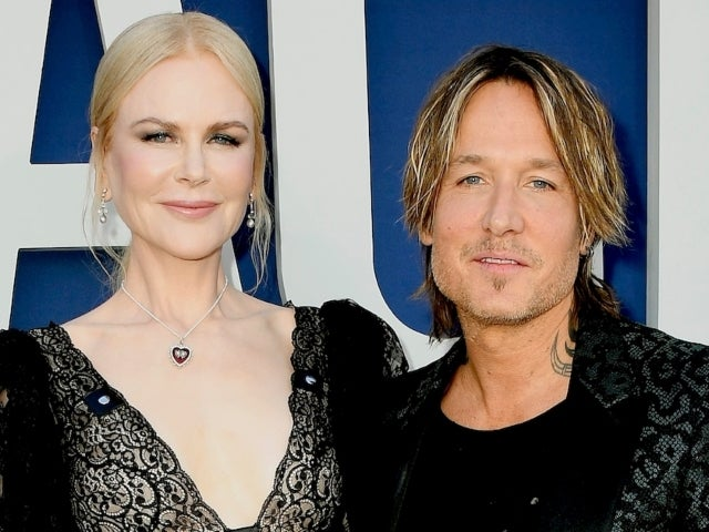 Nicole Kidman Says Social Distancing Has Been 'Very Difficult' for Her and Keith Urban's Daughters