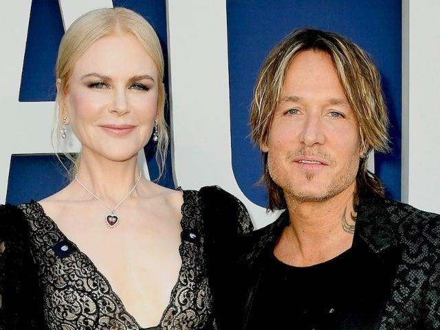 Nicole Kidman Wishes Keith Urban Happy Birthday: 'Love Is in the Air'