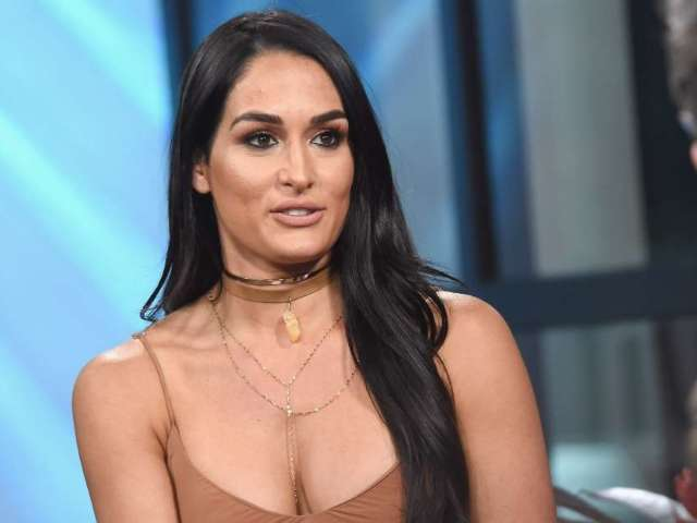 Nikki Bella Says Ex-Fiance John Cena Reached out After She Welcomed Son Matteo With Artem Chigvintsev