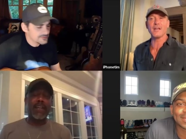 2020 CMT Music Awards Announce Quarantine Video of the Year Category