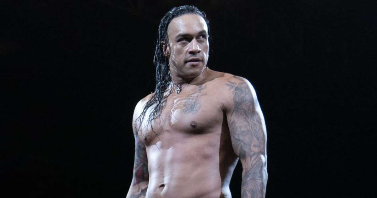 NXT TakeOver 31 Damian Priest How to Watch