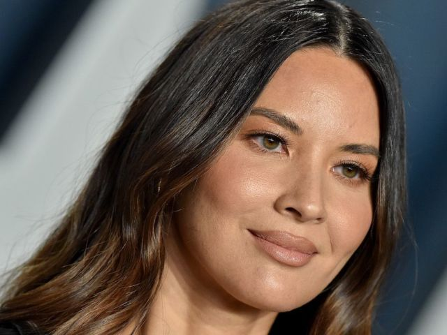 Olivia Munn Spotted Wearing Possible Engagement Ring