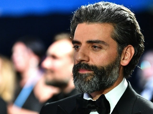 Oscar Isaac to Play Francis Ford Coppola in New Movie About 'The Godfather'