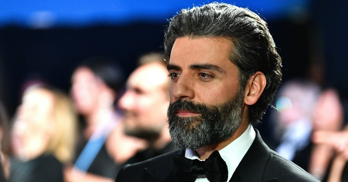 oscar isaac getty images