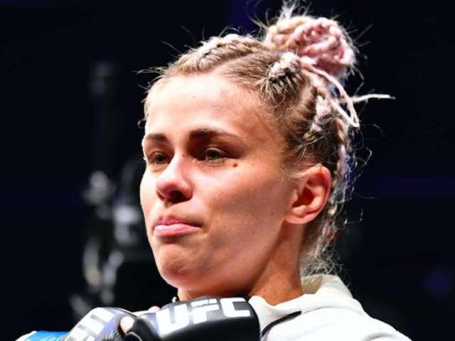 Ex-UFC Fighter Paige VanZant Blasts Car Thief: 'You Left My Door Open'
