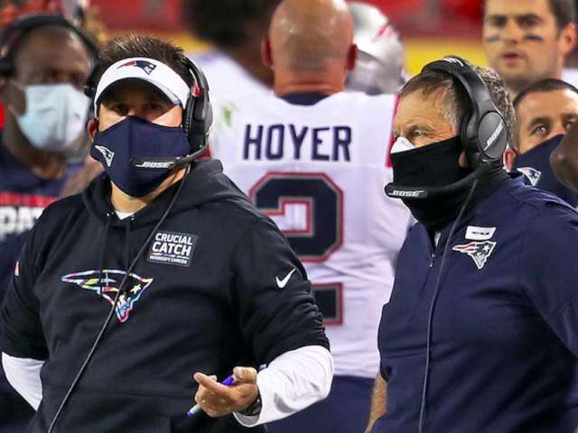 Patriots vs. Broncos Delayed Due to Positive COVID-19 Tests, Moves to Week 6