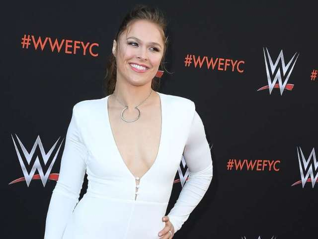 Paul Heyman Teases Ronda Rousey Signing Contract Extension With WWE