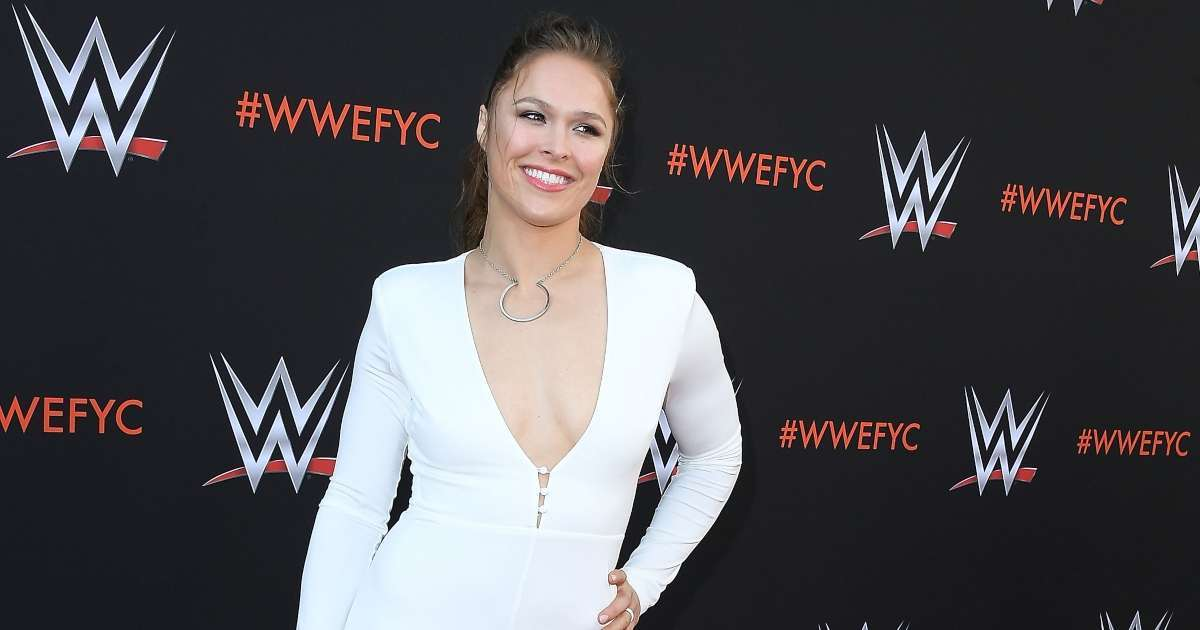 Paul Heyman hints Ronda Rousey WWE contract extension