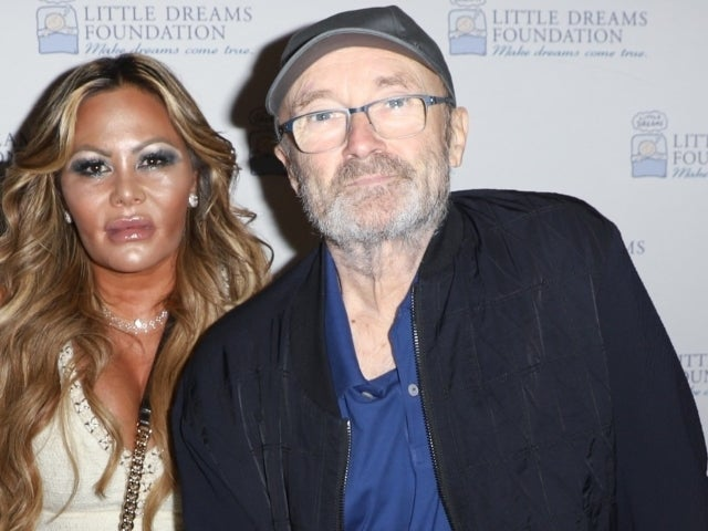 Phil Collins Reportedly Splits From Ex-Wife Orianne for a Second Time, Seeks to Evict Her