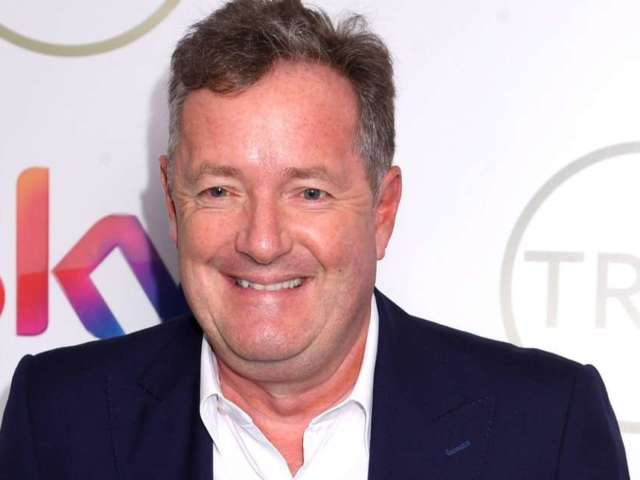 Piers Morgan Lashes out at CNN Over Canceled Interview Following Criticism Over Joe Biden Coverage