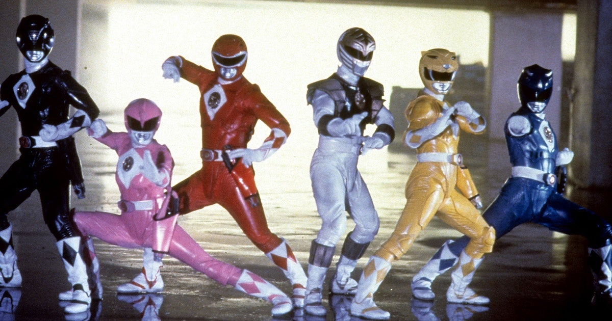 power-rangers-mighty-morphin-getty