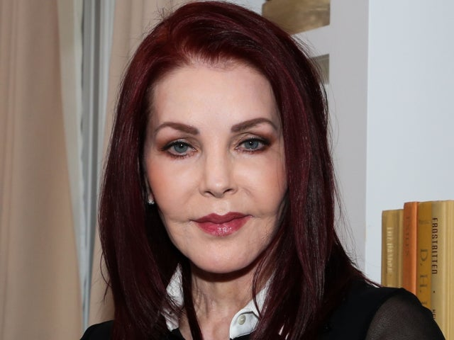 How Priscilla Presley Is Reportedly Helping Daughter Lisa Marie Following Death of Grandson Benjamin Keough