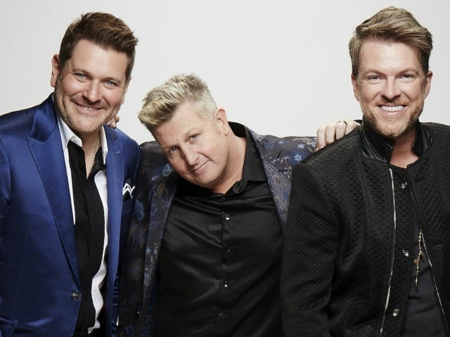 Rascal Flatts Initially Passed on 'Bless the Broken Road'