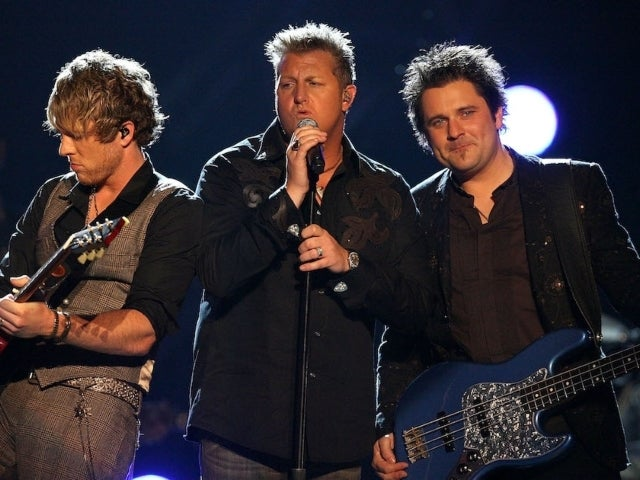 Rascal Flatts Reveal Which Song Has Changed the Most for Them Over the Years