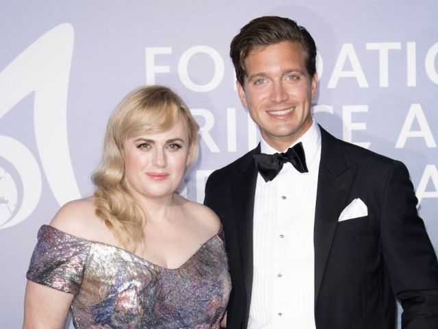 Rebel Wilson Kisses Boyfriend Jacob Busch During Romantic Snowy Weekend