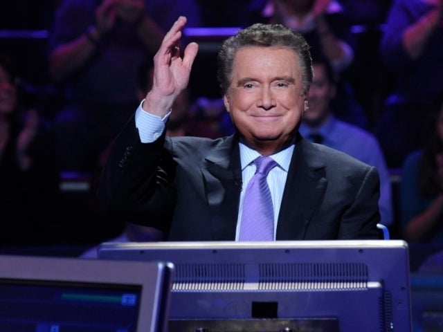 'Who Wants to Be a Millionaire' Gives Regis Philbin Fitting Tribute After Former Host's Death