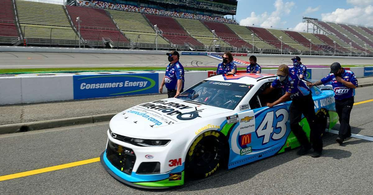 Richard-Petty-Motorsports