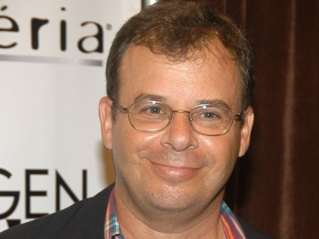 Rick Moranis: Clear Photo of Attack Suspect Surfaces