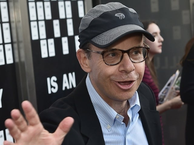 Rick Moranis Assault Suspect Arrested, Faces Felony Charges