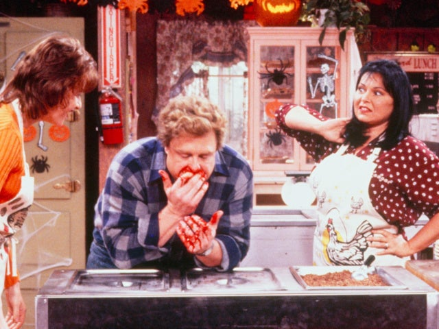 'Roseanne' Halloween Episodes: How to Watch Them All Online