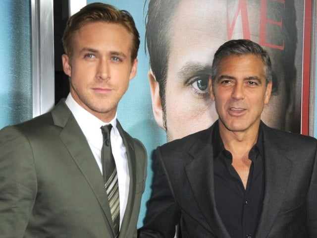 George Clooney Reveals He Almost Played Ryan Gosling's Role in 'The Notebook'