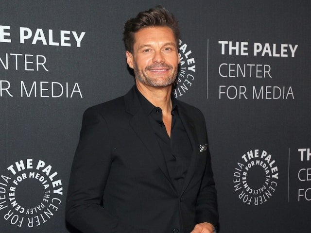 Ryan Seacrest Tests Negative for COVID-19 After Missing 2 Days of 'Live With Kelly and Ryan'