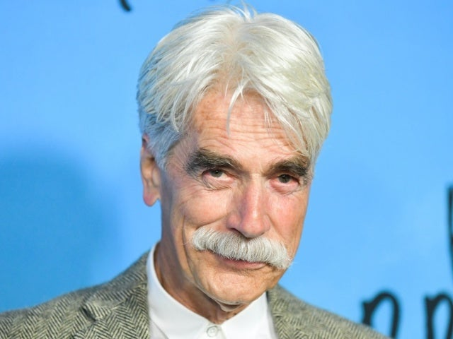 Sam Elliott's New Joe Biden Ad for Kellyanne Conway's Husband George's Foundation Stirs Social Media