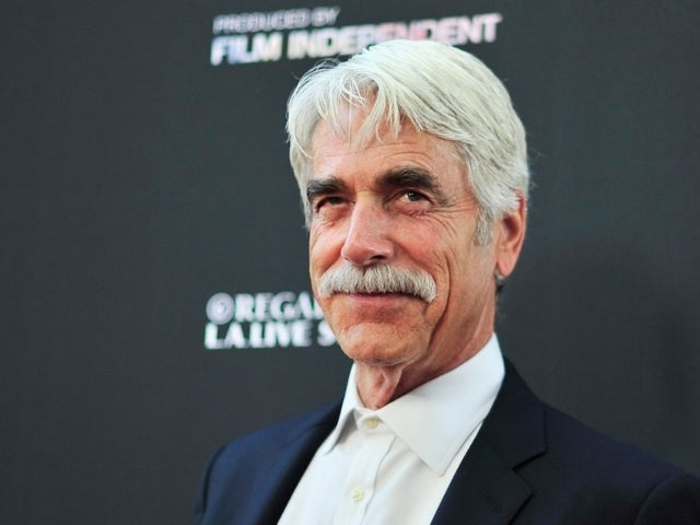 Kellyanne Conway's Husband George Enlists Sam Elliott for New Joe Biden Campaign Ad