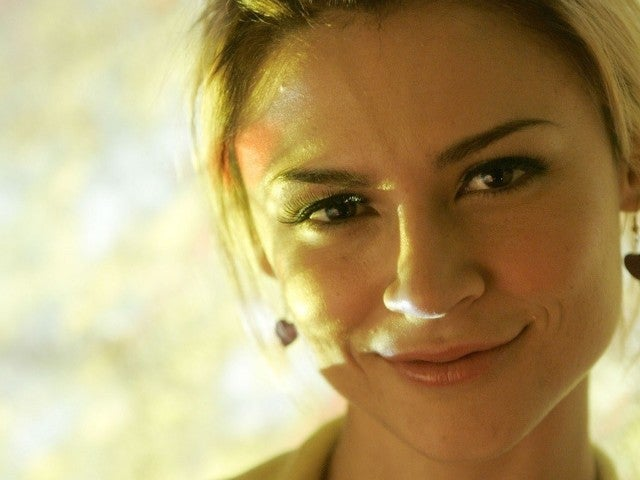 Samaire Armstrong, 'O.C.' and 'Sons of Anarchy' Actress, Backs Donald Trump and Calls Black Lives Matter 'Terrorists'