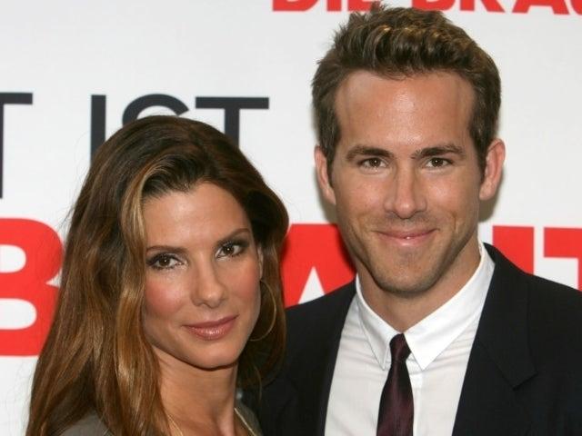 Sandra Bullock Reuniting With Ryan Reynolds for New Movie