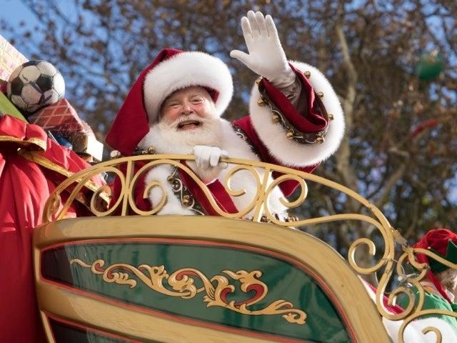 Dr. Anthony Fauci Jokes Santa Claus Has COVID-19 Immunity Ahead of Christmas Season