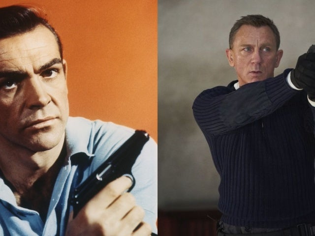 Sean Connery Dead: Daniel Craig Speaks out on Original James Bond Actor's Death
