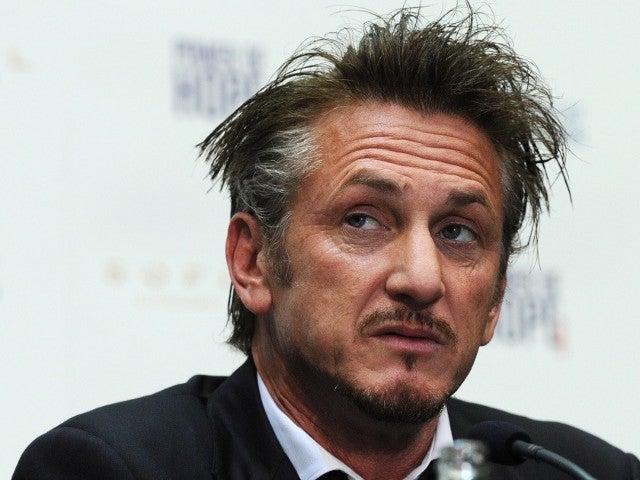 How Sean Penn Has Been Helping His Community Throughout the Coronavirus Pandemic