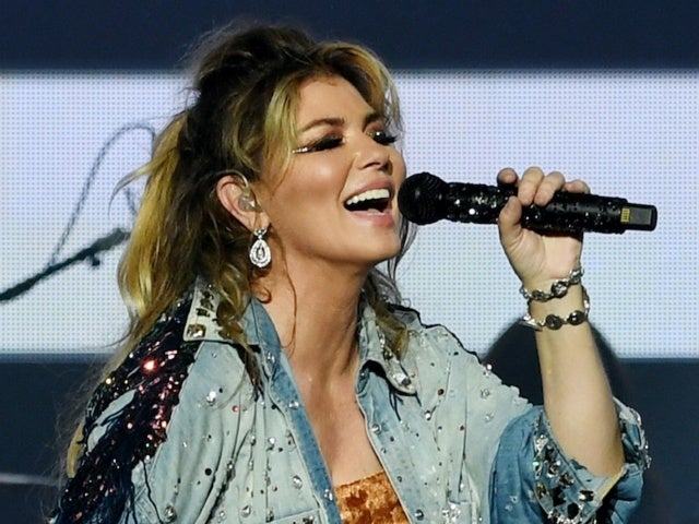 Shania Twain Going 'All Out' for Return to Las Vegas Residency