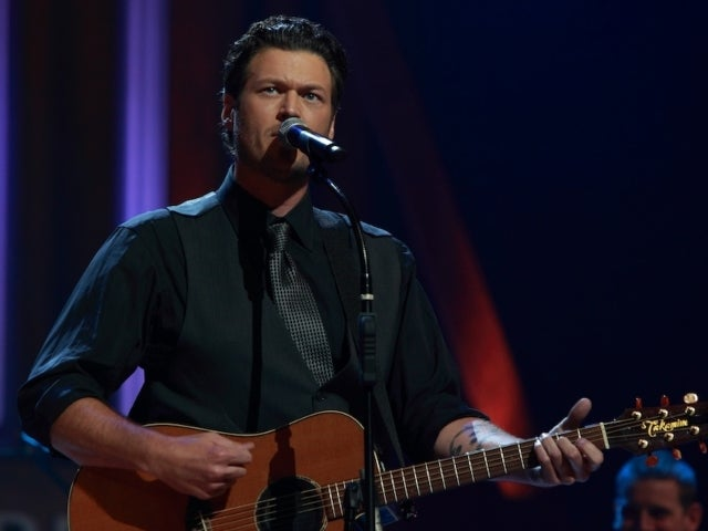 Blake Shelton Celebrates 10 Years as a Member of the Grand Ole Opry