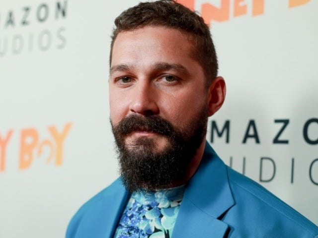 Shia LaBeouf Charged With Theft, Battery After Alleged Assault