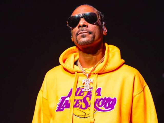 Snoop Dogg Celebrates Lakers Championship With Kobe Bryant Tattoo