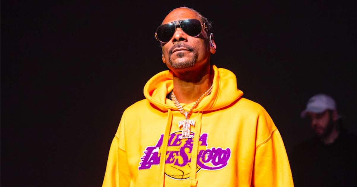 Snoop-Dogg
