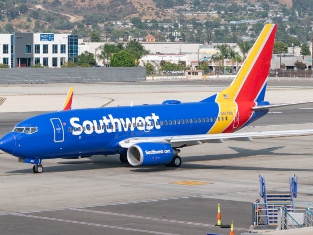 Southwest Airlines Pilot Caught on Hot Mic Ranting Against Bay Area: 'F—ing Weirdos'