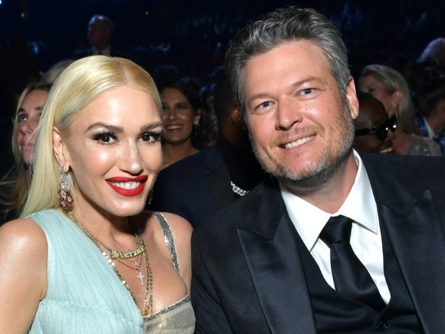 Gwen Stefani Says She Had 'a Lot to Consider' Before Blake Shelton Engagement