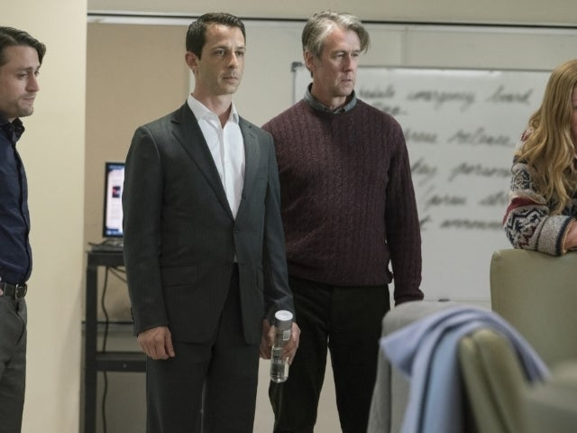 'Succession' Star Alan Ruck Talks Season 3 of HBO Hit, Calls Roy Family a 'Train Wreck' (Exclusive)