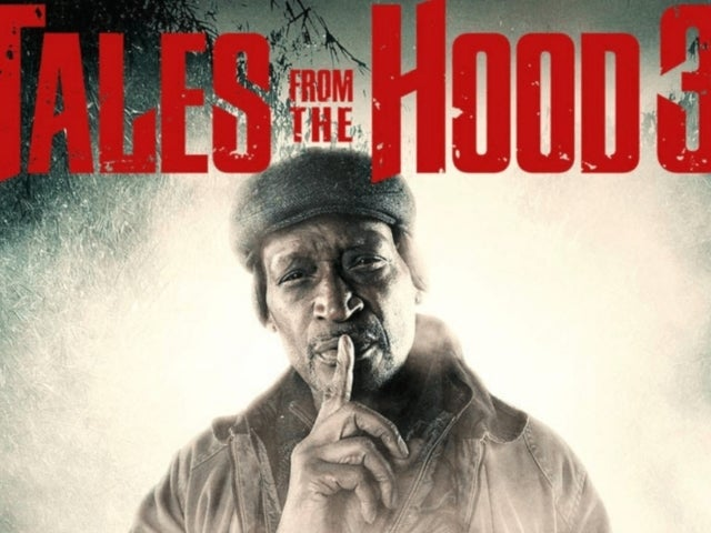 Iconic Horror Actor Tony Todd Praises Co-Star Chemistry and Talent in 'Tales From the Hood 3' (Exclusive)