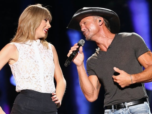 Tim McGraw Wondered If He Was 'Done' After Hearing Taylor Swift's Song 'Tim McGraw'