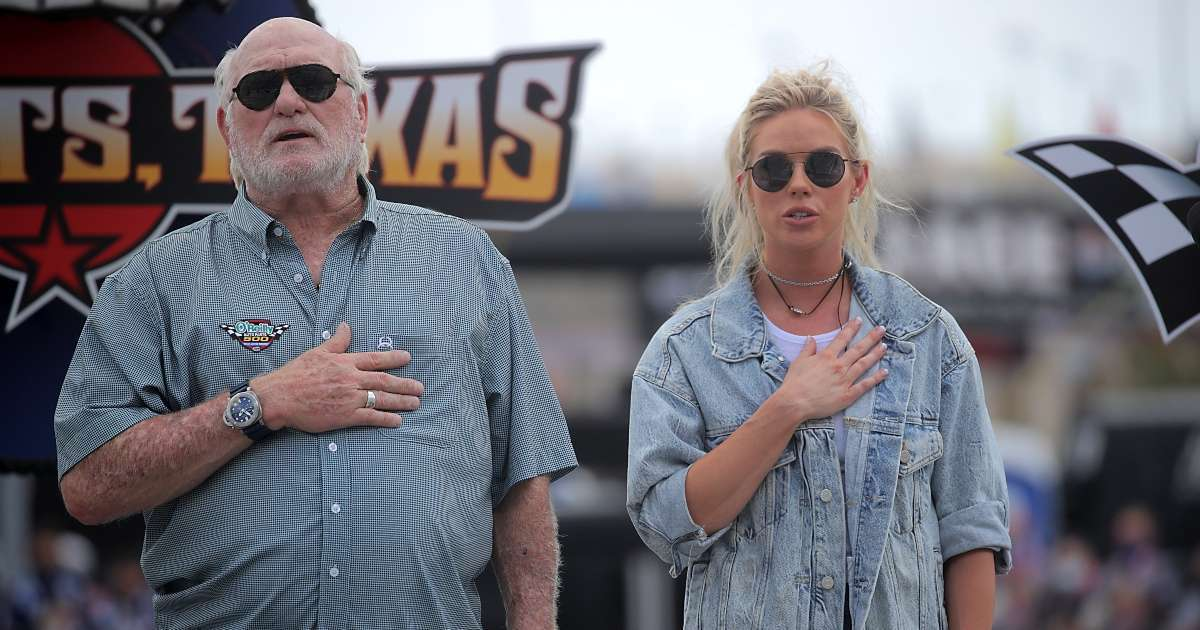 Terry Bradshaw helped daughter Rachel Perform Rob Bironas death