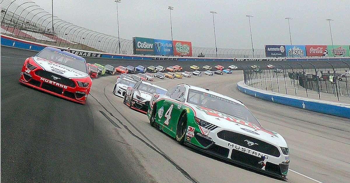 Texas-Motor-Speedway-Delay