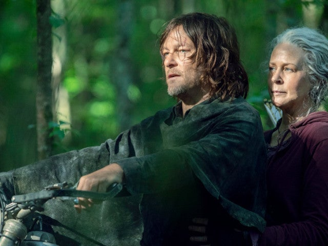 'Walking Dead's Daryl and Carol Spinoff Showrunner Reveals It Will Be 'More of a Road Show'
