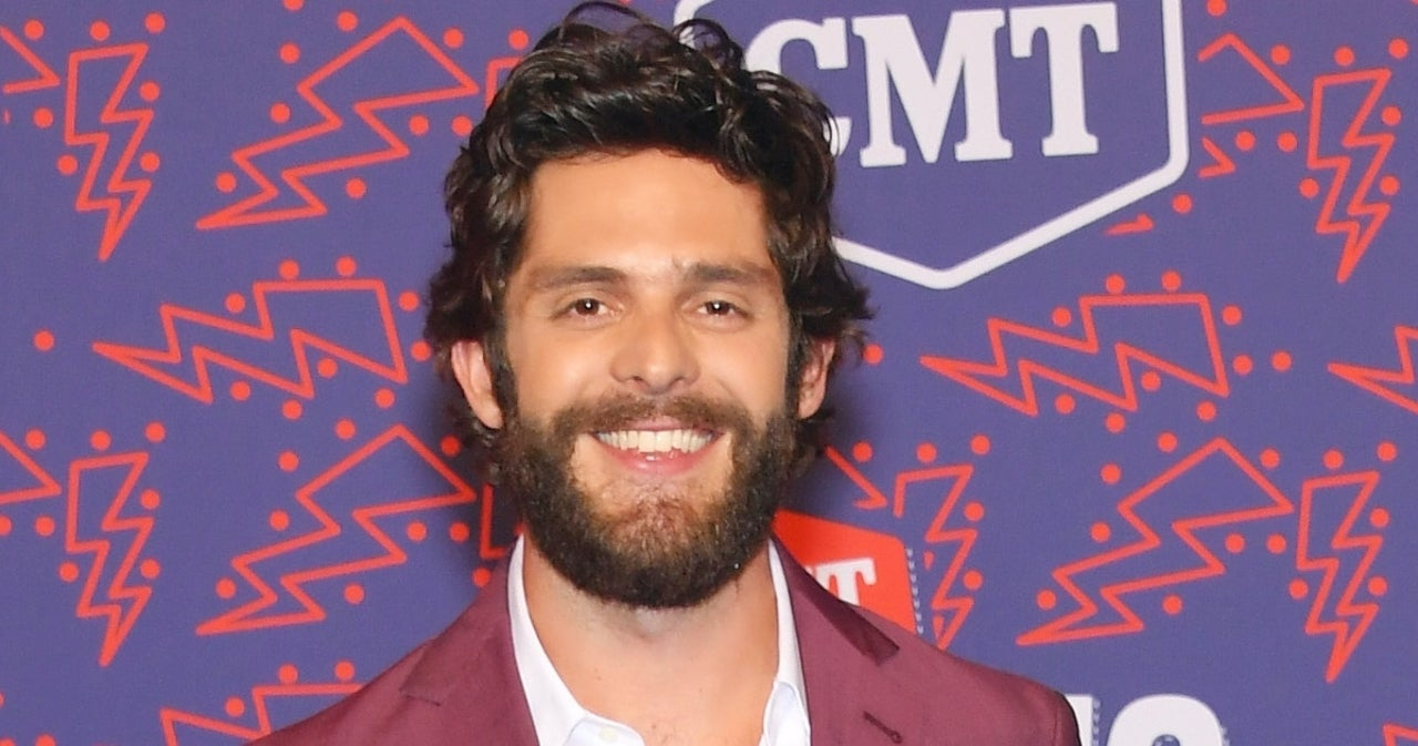Thomas Rhett Is Embracing 'Girl Dad Life' Ahead of Fourth Daughter's Birth.jpg
