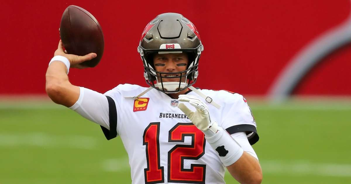 Thursday Night Football How to Watch Buccaneers vs Bears