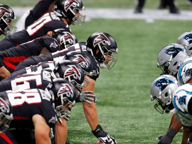 'Thursday Night Football': How to Watch Falcons vs. Panthers