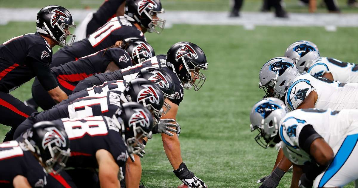 Thursday Night Football How to Watch Falcons vs Panthers